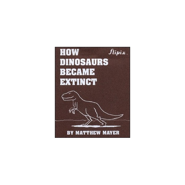 a look at how the dinosaurs became extinct