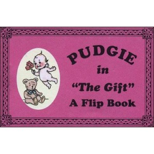 Flipbook : PUDGIE - The Gift