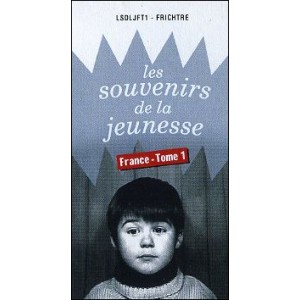 Booklets : Les Souvenirs de la Jeunesse - Pack Spécial France
