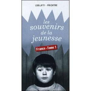 Livrets : Les Souvenirs de la Jeunesse - Pack Spécial France