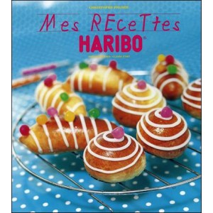 Book : Mes Recettes HARIBO