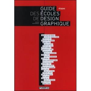 Book : Guide des ECOLES DE DESIGN GRAPHIQUE