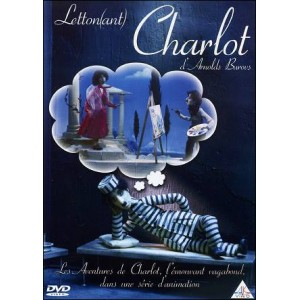 DVD : Letton(ant) CHARLOT