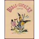 Livre : Bible-Express illustrée
