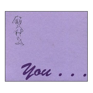 Flipbook : YOU...