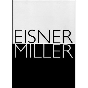 Book : EISNER / MILLER - Interview