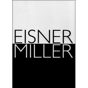 Livre : EISNER / MILLER - Entretiens