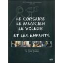 DVD : Le Corsaire le Magicien le Voleur et les enfants