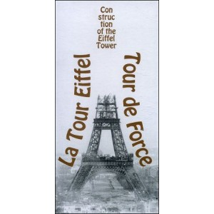 Flipbook : Tour EIFFEL Tour de Force