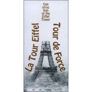 Flipbook : Tour EIFFEL Tour de Force