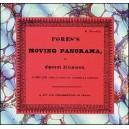 Jouet Optique : Fore's Moving Panorama - Coffret de Phenakisticopes