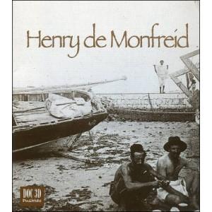 Stereoscope : Henry de Monfreid