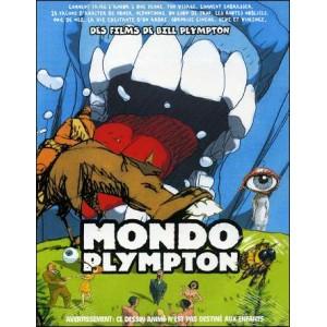 DVD : MONDO PLYMPTON