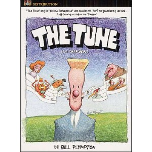 DVD : THE TUNE