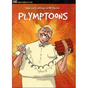 DVD : PLYMPTOONS