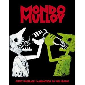 DVD : MONDO MULLOY