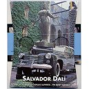 Stéréoscope : Salvador DALI - The Rainy Cadillac