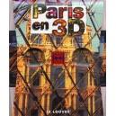 Stéréoscope : LE LOUVRE - Paris en 3D