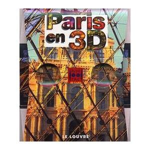 Stereoscope : LE LOUVRE - Paris en 3D
