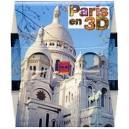 Stéréoscope : MONTMARTRE - Paris en 3D