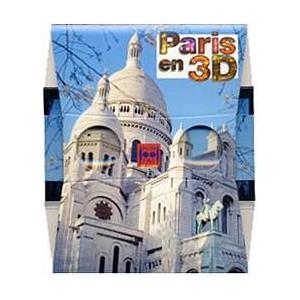 Stereoscope : MONTMARTRE - Paris en 3D