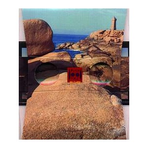 Stereoscope : SEASIDE (I)
