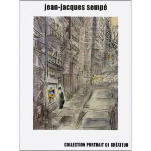 DVD : JEAN-JACQUES SEMPÉ - Portrait de créateur