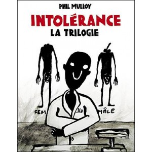 DVD : INTOLERANCE - The Trilogy
