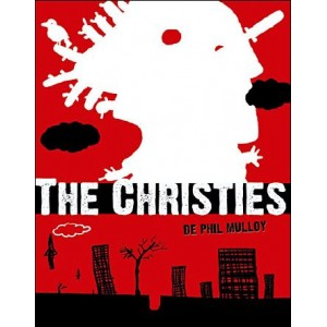DVD : THE CHRISTIES