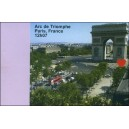 Flipbook : 12h07 - L'Arc de Triomphe - Paris France
