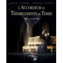 DVD : L'ACCORDEUR DE TREMBLEMENTS DE TERRE (The Piano Tuner of Earthquakes)