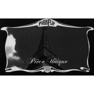 Flipbook : Paris - Pièce Unique