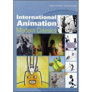DVD : International Animation Modern Classics