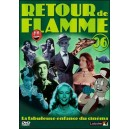 DVD : Retour de Flamme - Volume 6