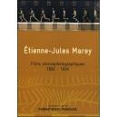 DVD : ETIENNE-JULES MAREY - Films Chronophotographiques 1890-1904