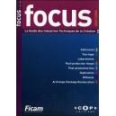 Livre : FOCUS 2007 / 2008 - Le Guide des Industries Techniques de la Création