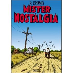Comics : Mister Nostalgia