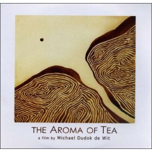 DVD : THE AROMA OF TEA