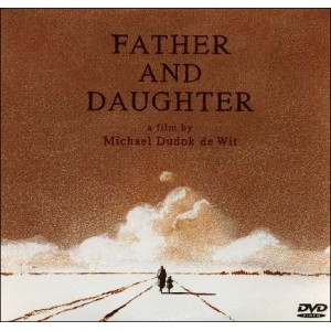 DVD : FATHER AND DAUGHTER