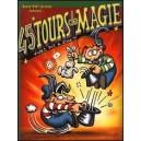 BD : 45 TOURS DE MAGIE avec PIC & ZOU