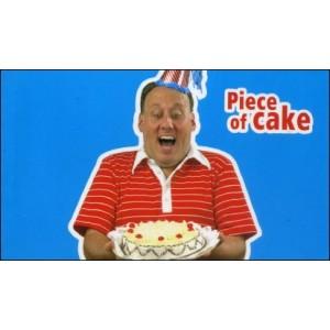 Flipbook : PIECE OF CAKE
