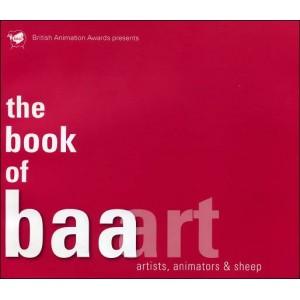 Livre : THE BOOK OF BAA ART - Artistes Animateurs & Moutons