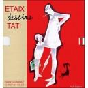 Livre : ETAIX dessine TATI