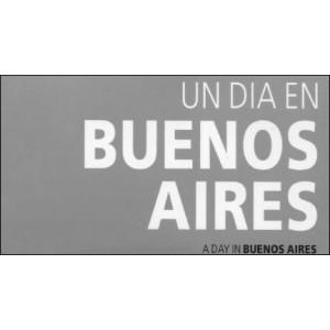 Flipbook : Un Dia en BUENOS AIRES (Un jour à BUENOS AIRES)