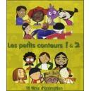 DVD : LES PETITS CONTEURS - Coffret 2 DVD