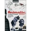 DVD : ANIMATIC - Volume 2