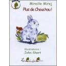 Livre : Plus de Chouchou !