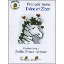 Livre : Irène et Zibor