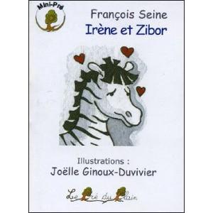 Book : Irène et Zibor