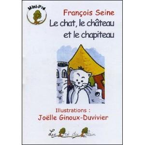 Livre : Le chat le château et le chapiteau